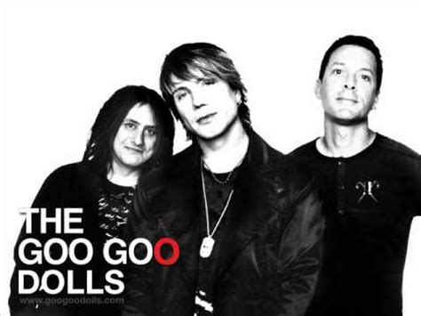the goo goo dolls iris (i just want you to know who i am