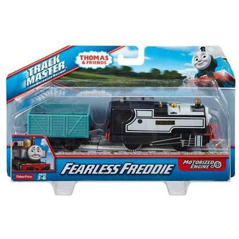 And Friends Tracks 88pcs Sale buy friends trackmaster big friends motorized fearless freddie at universe