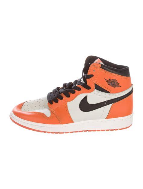 high top sneakers for boys nike air boys 1 retro high top sneakers boys