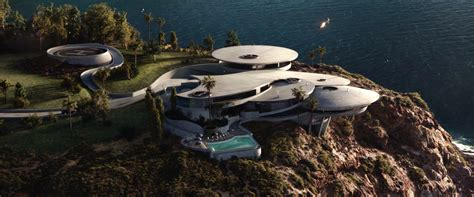 tony stark house tony stark s mansion marvel movies wiki wolverine