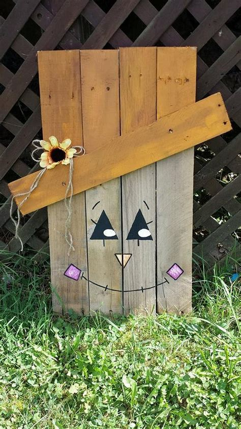 Wooden Yard Decorations by Pallet Yard Decoration Ideas Pallet Wood Projects
