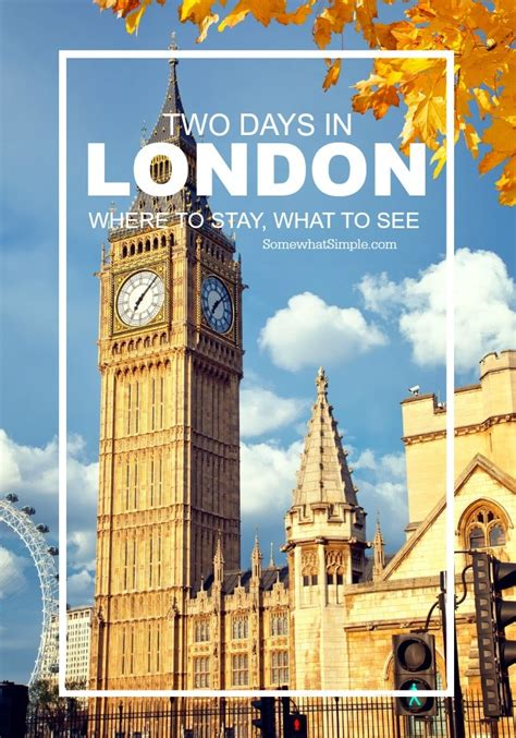 libro london a travel guide travel to london a travel guide to see everything in two days by somewhat simple
