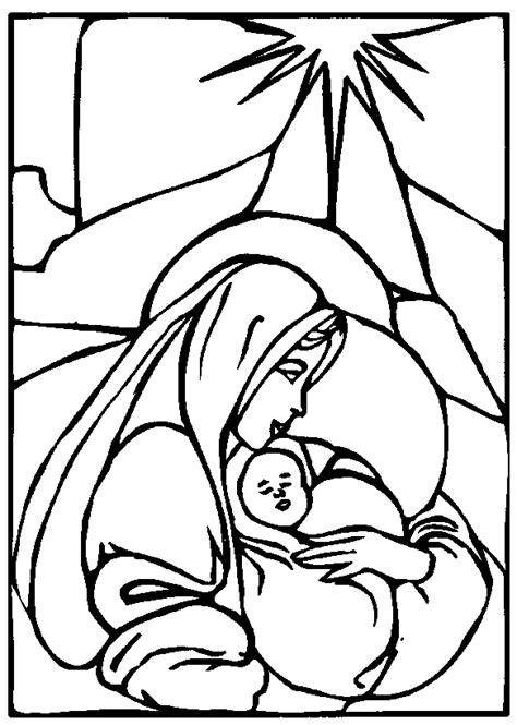 religione disegni per bambini da colorare