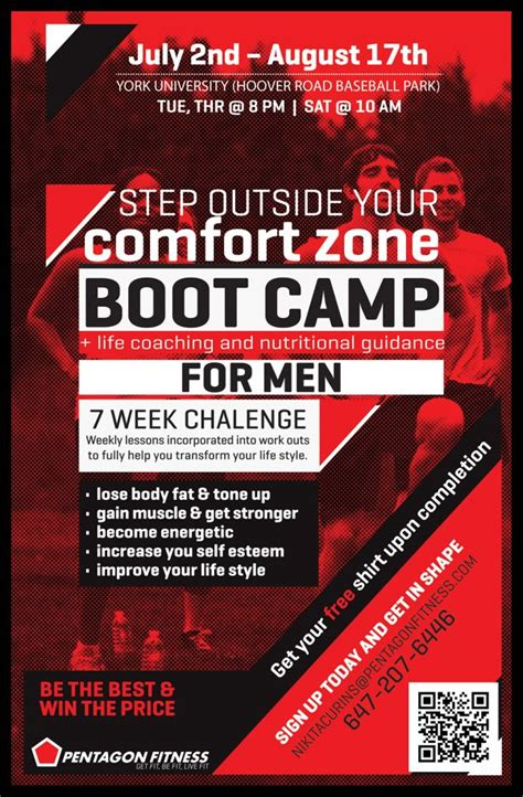 fitness boot c flyer template 10 images about fitness flyer ideas on