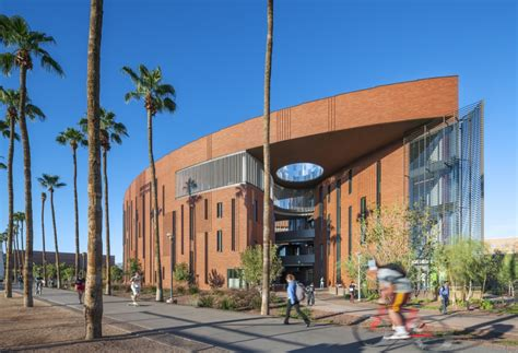 How Is An Mba At Arizona State by Arizona State Mccord