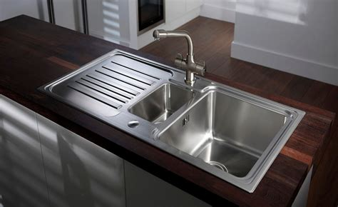 What should your next kitchen sink look like?
