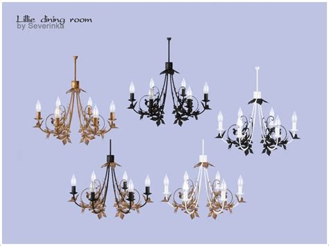 Set Ceiline Cc severinka s lillie dining ceiling l