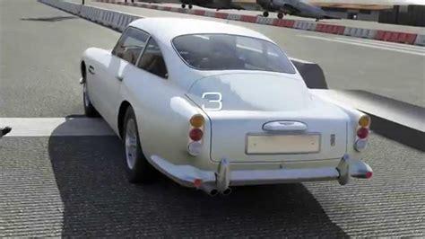 vintage aston martin db5 aston martin db5 1964 vintage bond car test