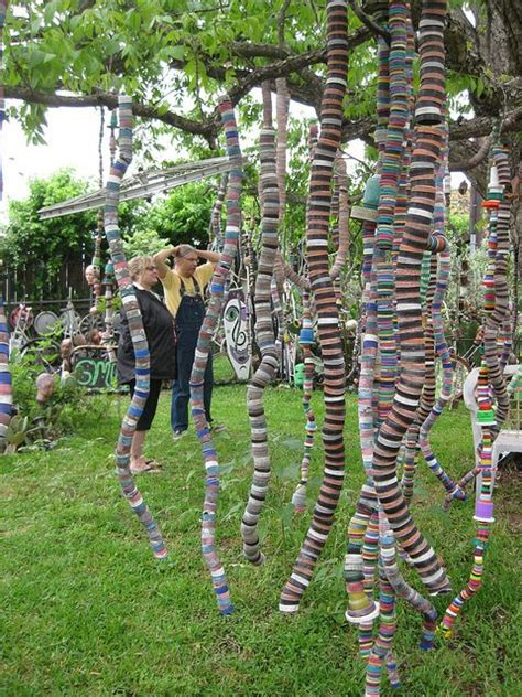 doll yard art 17 best images about tacky yard decor on