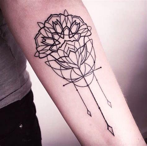 linework tattoo melina wendlandt e suas tattoos em linework blackwork e