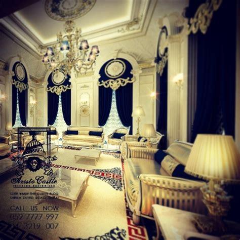 castle interior design aristo castle interior design llc dubai uae
