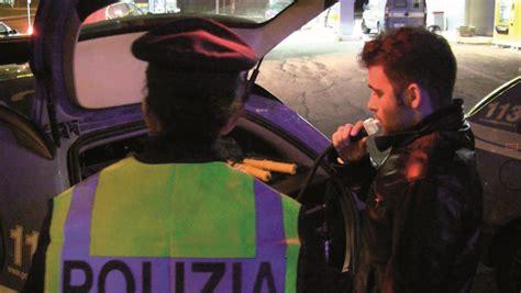 abbonamento al volante ubriachi al volante area3 news