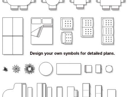 clip art floor plan symbols clipground floor plan symbols floors doors interior design