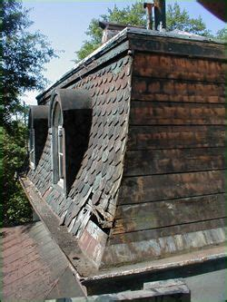 Roof With Four Sloping Sides Mansard Roof Four Sloping Sides Like A Hipped Roof