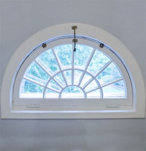 half circle window coverings 25 best ideas about half moon window on half