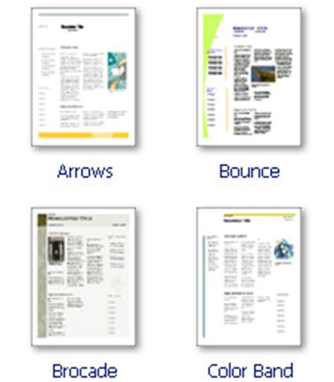 microsoft publisher newspaper template free gcse bitesize desktop publishing