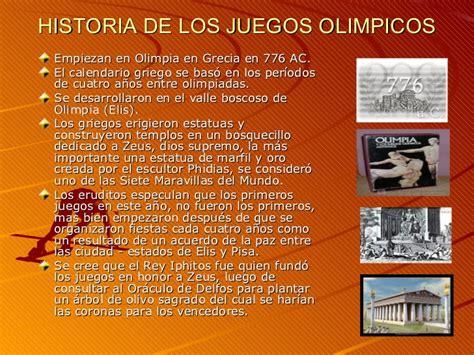 historia de los griegos 849759536x historia juegos olimpicos 1