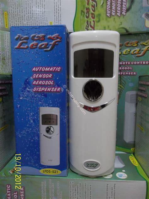 Dispenser Otomatis Pewangi Ruangan Remote jual dispenser pengharum ruangan otomatis type lfds 521