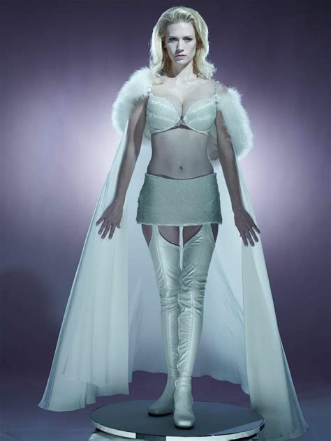 will emma frost return for x men days of future past top chicas x men emma frost hobbyconsolas entretenimiento