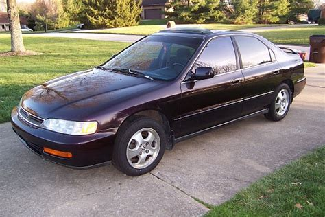 97 Honda Accord by 97 Accord Edition Honda Special