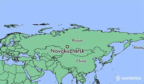 russia kemerovo map where is novokuznetsk russia novokuznetsk kemerovo