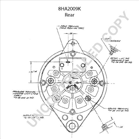 thermo king bosch alternator wiring diagram get free