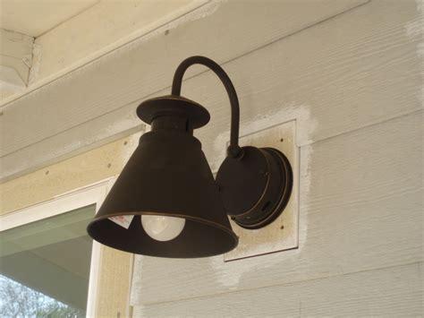 Mounting Outdoor Lights To Siding Siding Block For Light Fixture Light Fixtures