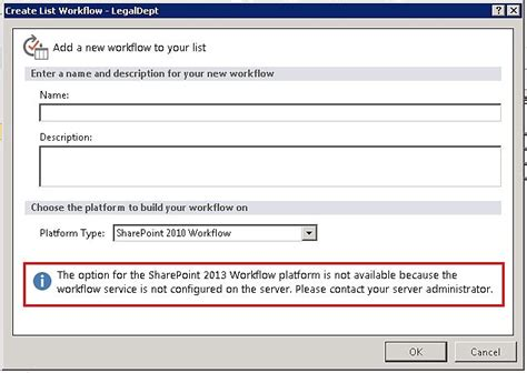 how to configure workflow manager in sharepoint 2013 how to configure workflow infrastructure 2013 in