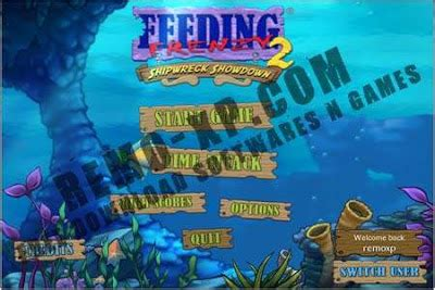 download free game feeding frenzy 2, full crack ~ love in life