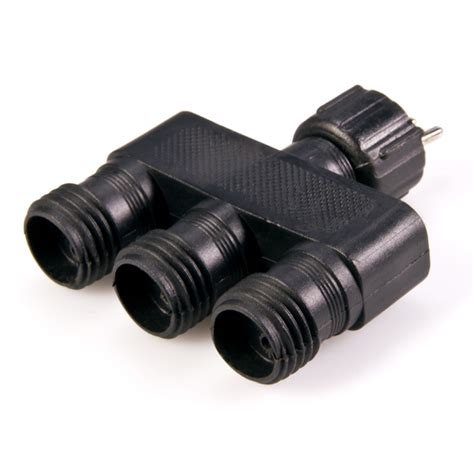 Landscape Lighting Transformer Connector Source Home Landscape Light Connectors