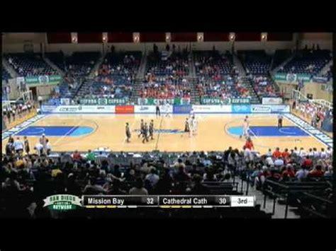 cif san diego section 2012 cif san diego section division iii boys basketball