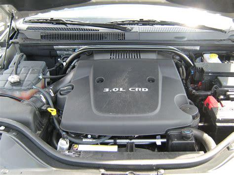 jeep 3 0 diesel 3 0 ecodiesel specs autos post