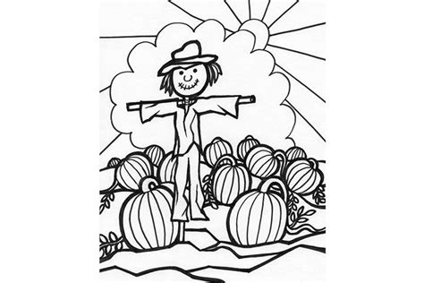 coloring page of pumpkin patch 1000 images about clip art on pinterest coloring