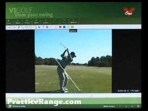 golf swing analysis software free v1 golf swing analysis software