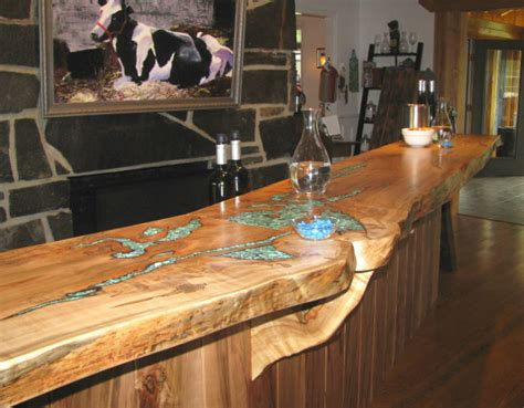 reclaimed bar top favorite 22 rustic reclaimed wood kitchen island