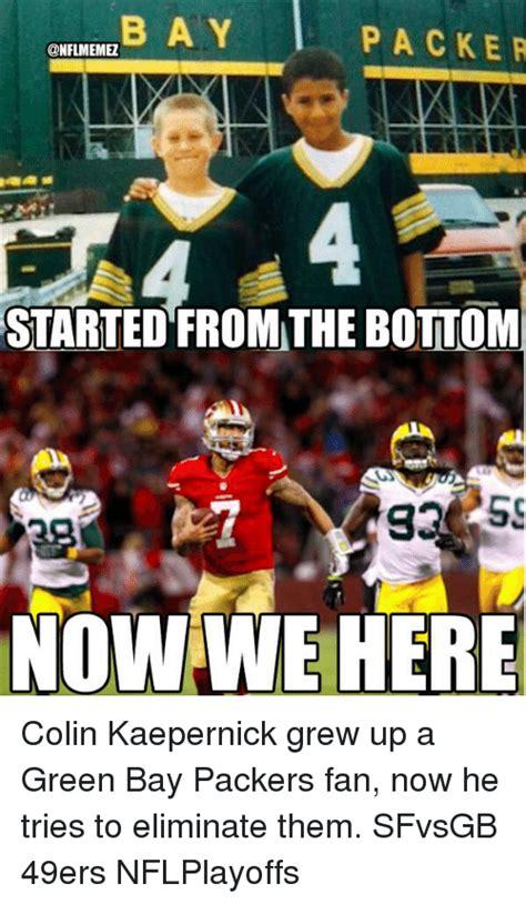 Packers 49ers Meme - funny kaepernick squidward memes of 2017 on sizzle the