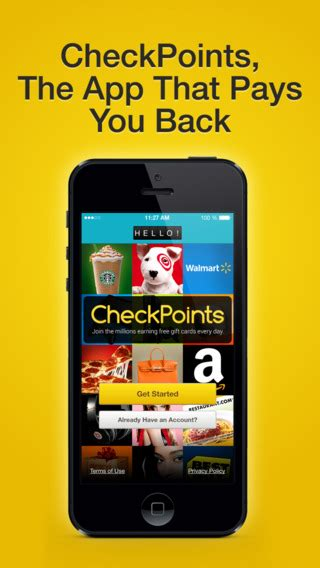 Itunes Gift Card Barcode - c s 1 rewards app and free barcode scanner on the app store on itunes