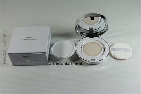 Termurah Ertos Ee Whitening Aircushion Ertos Bedak Ee Cushion toko kosmetik dan bodyshop 187 archive ertos ee
