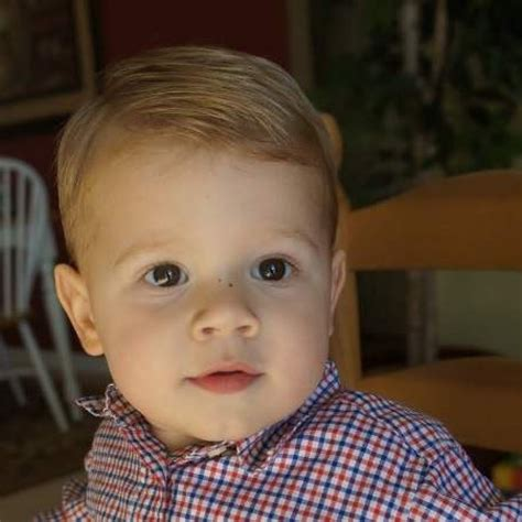 fine hair and boys haircuts for toddler boy with thin hair boy haircuts for