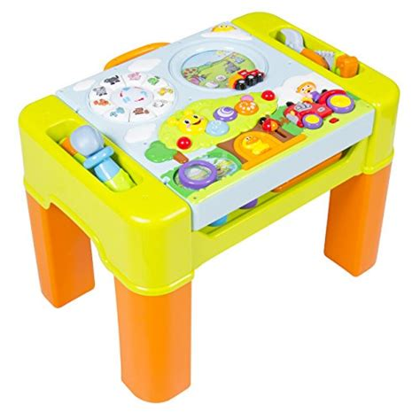 best activity table for 1 year best choice products learning activity table import