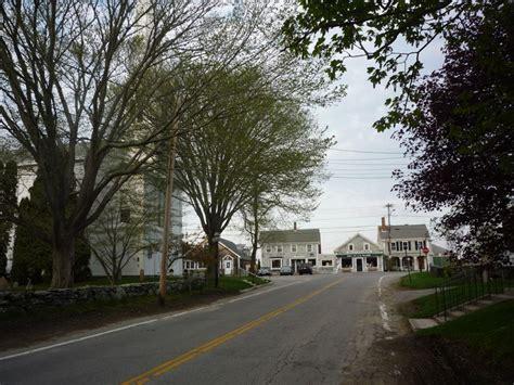 cornbread compton favorite small new england towns villages general u s