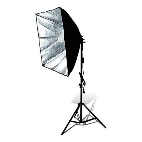 Photography Lighting Equipment by 2pcs Lighting Softbox Stand Photography Photo Equipment
