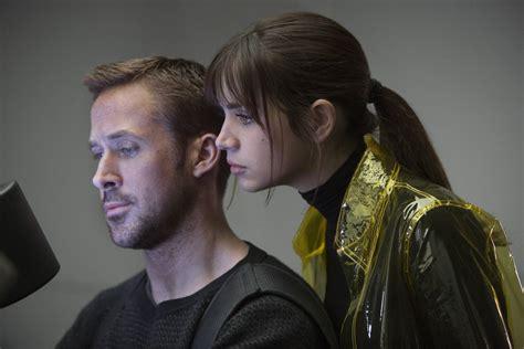 Blade Runner Also Search For Blade Runner 2049 Runtime Revealed By Denis Villeneuve Collider