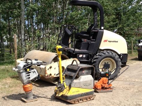 access here lot info landscaping equipment rental edmonton