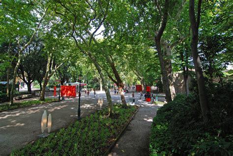 giardini pubblici venezia i giardini pubblici di venezia tra biennale e inquisizione