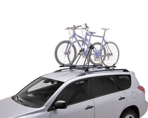 Roof Top Bike Rack by Sportrack Upshift 2 Bike Carrier Orsracksdirect