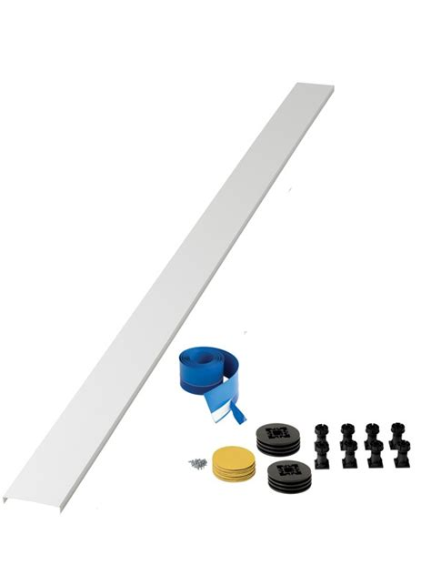 Easy Plumb Shower Tray Kit by Mx Rectangular Easy Plumb Leg And Plinth Kit Up To 1200mm Wdh
