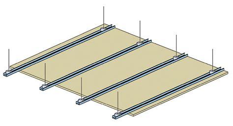 Knauf Plafond plafond knauf m 233 tal 2 khd18 plafonds pl 226 tre knauf