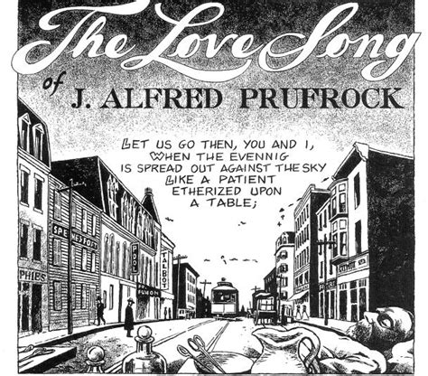 themes of the lovesong of j alfred prufrock 17 best images about quot the love song of j alfred prufrock