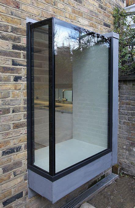 Daniya Maxi windows boxes aka oriel windows or windows seats amazing